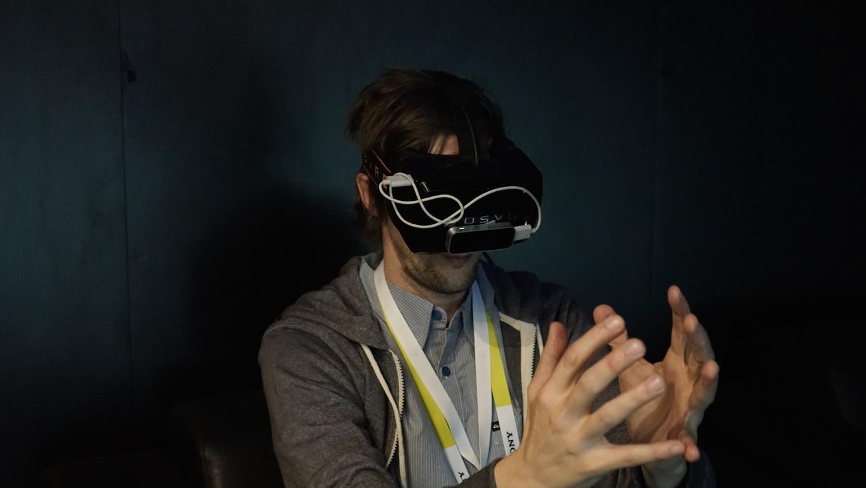 雷蛇或将带OSVR亮相E3