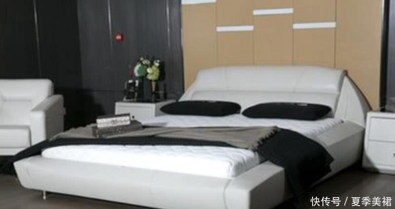 心理测试:假如你很累,你想躺到哪个床上休息,测你因为什么心累