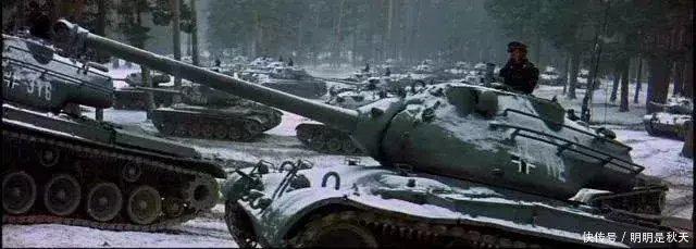 林彪的军事战略眼光有多宽.当年一句对苏联的