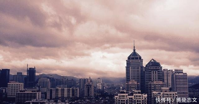 [滚动]宁波,福州与南昌,不看城市经济,只看宜居环境,哪更强