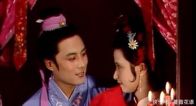 为何秦可卿病逝,丈夫贾蓉无动于衷而宝玉却悲痛得吐出一嘴鲜血?