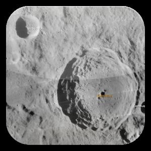 月球地图_360手机助手
