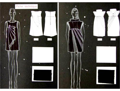 法国esmod服装设计学院