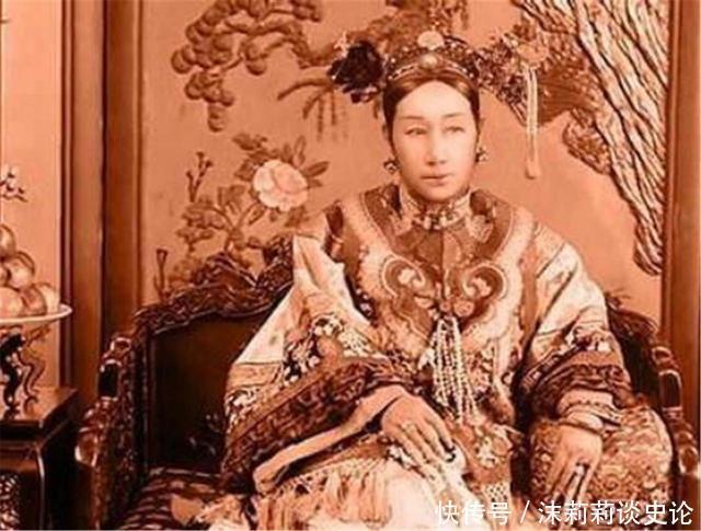 大清灭亡后,6大贵族姓氏都改成了哪些汉姓?来