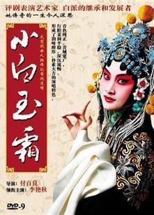 小白玉霜(全15集)