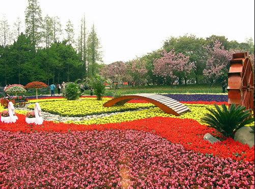 上海长风公园