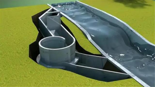 水力发电是如何工作的?动画展示工作原理,疑惑终于解开了!