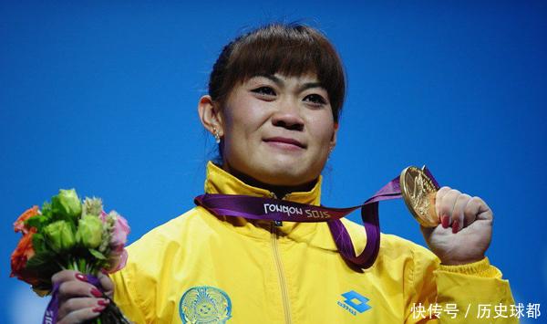 她祖上是中国人,却改名改国籍为别国拿奥运冠军,直言与中国无关