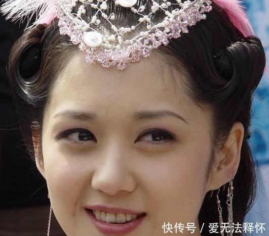 """著名女星,说中国是她""""圈钱""""的地方,直接葬送了自己的未来"""