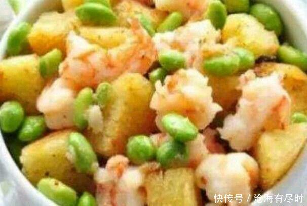 好吃不腻的家常菜,美味鲜香,开胃又下饭,经常吃对身体好