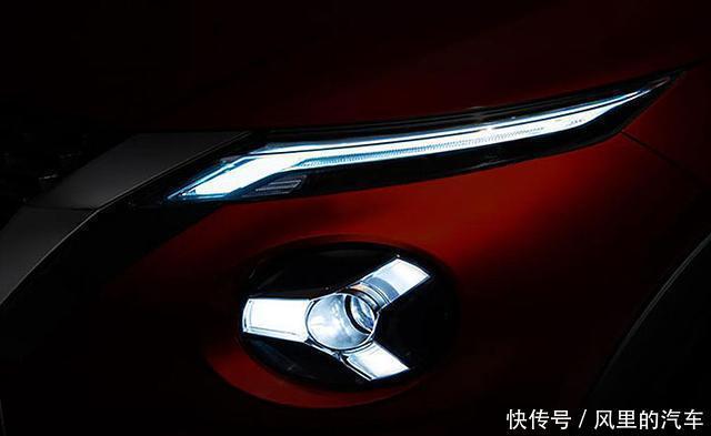 <b>欧洲媒体争相报道,日产新一代SUV受到欧洲人欢迎,但就这颜值?</b>