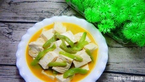 豆腐和此物一起炖 简直比鸡汤还要鲜 做给孩子吃最好!