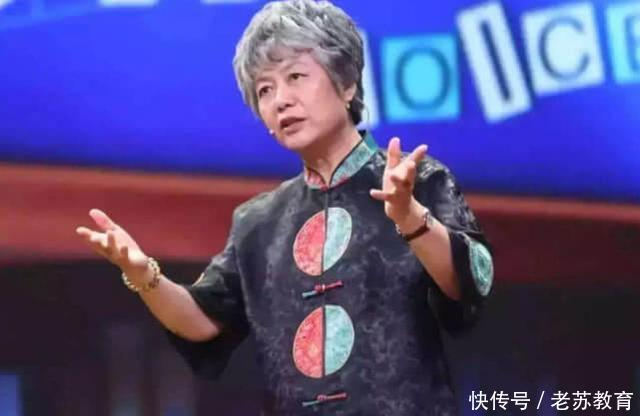 李玫瑾:家长打孩子时,孩子出现这两种行为,多数心理出现了问题