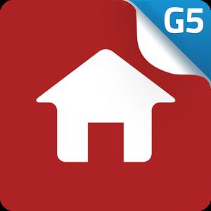 SikkertHjem G5 App
