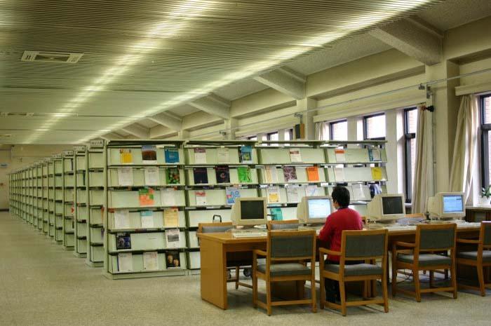 南开大学将建5万平米图书馆;