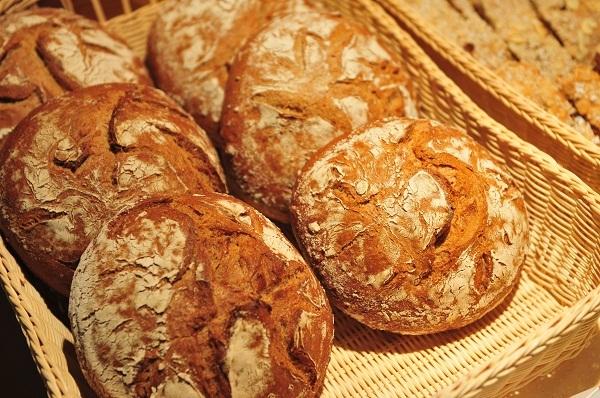 欧式面包_360百科