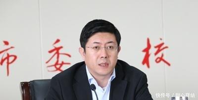 安徽6名干部任前公示 3市委副书记拟任新职
