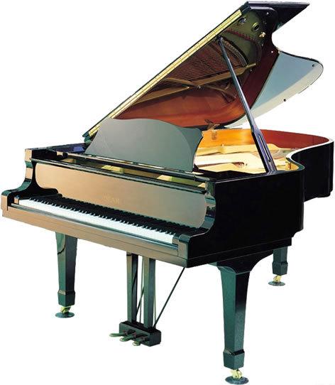 三角钢琴_360百科