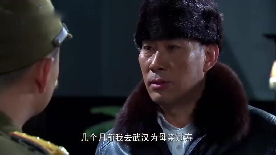 内线前传:日军要进攻武汉,藤泽自信不用一个月就能拿下武汉
