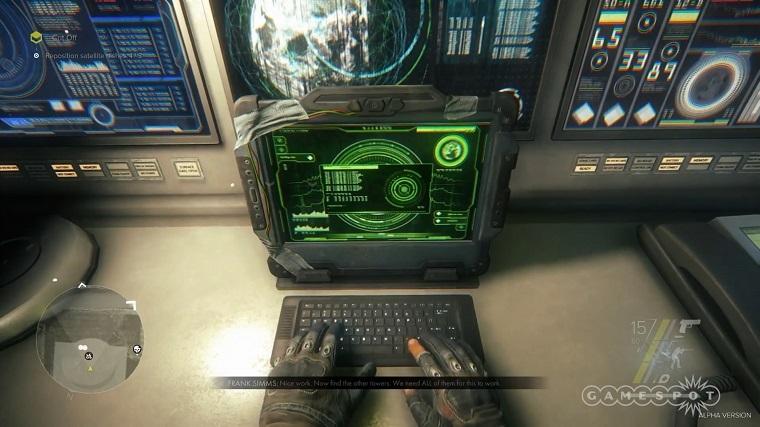 《狙击手:幽灵战士3》游戏画面