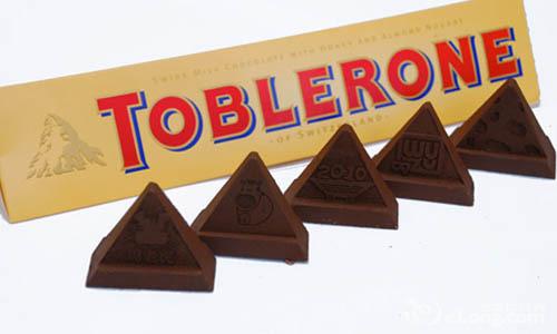 三角牌巧克力_360百科