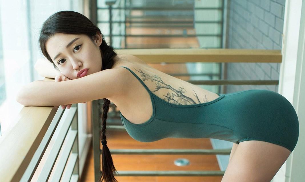 三个美女的娇好身材:不看不知道 - 一统江山 - 一统江山的博客