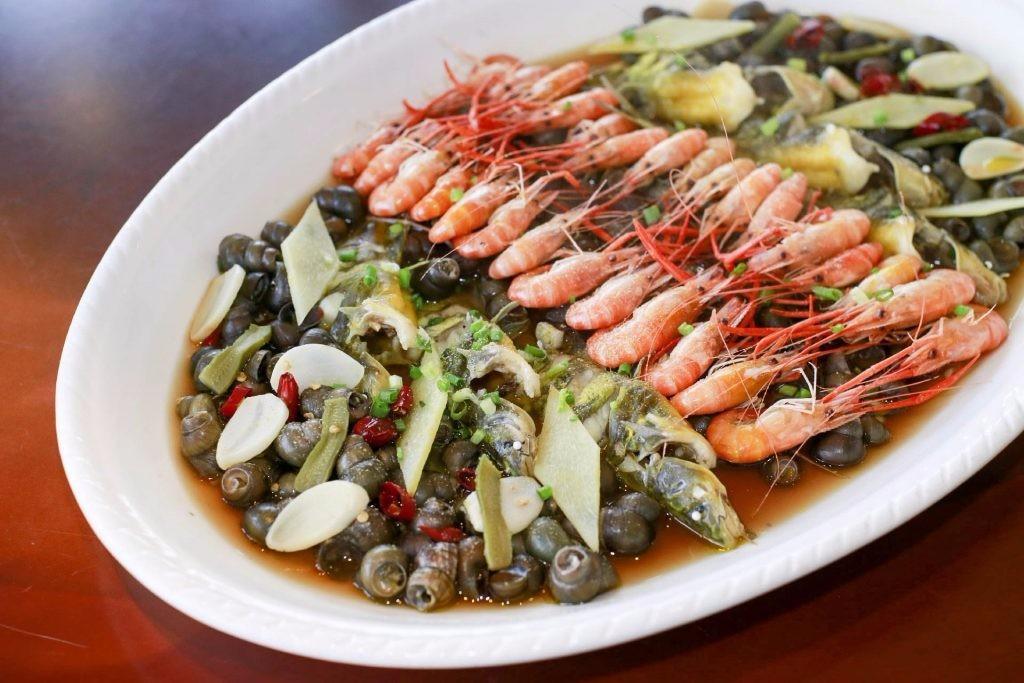 南太湖|后厨小哥刀功了得,特意把鳜鱼片成了蝴蝶状 - bestfood美食中国 - bestfood美食中国的博客
