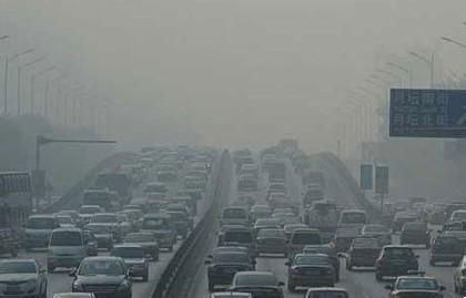 幼儿园防雾霾主题图片
