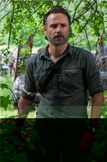 《行尸走肉》第八季高清剧照