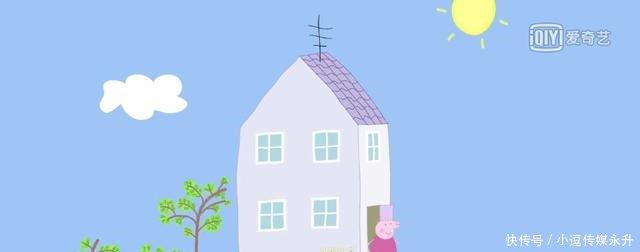 闻名全国的社会人《小猪佩奇》到底演的是什么