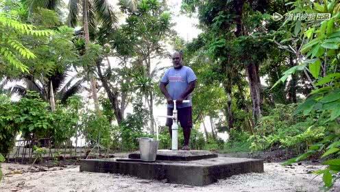 海岛村长的一天:岛上巡视,处理全村大小事务