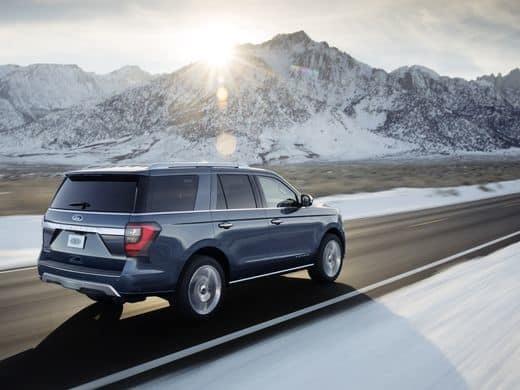 2018款福特探险者发布 首款铝制车身suv