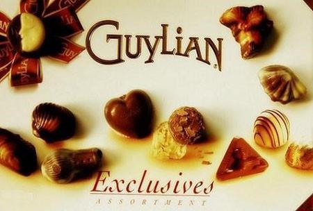 """简介 有""""巧克力王国中的至尊""""之称,是海洋贝壳巧克力的始祖,现主要有"""