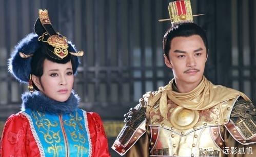同生帝王家,却被杀伐决断吓破胆,越挫越勇当为男子气概