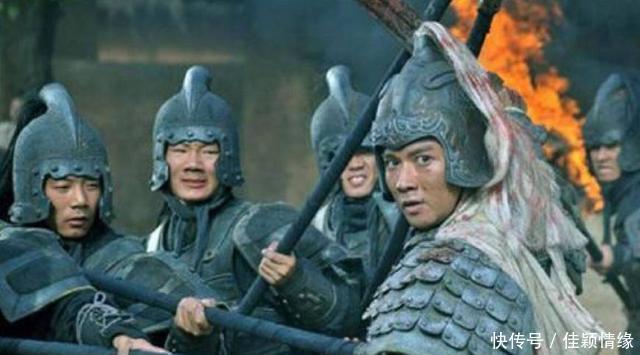 三国猛将武艺排行榜前24位,吕布不是第一,赵云仅排第五插图(9)