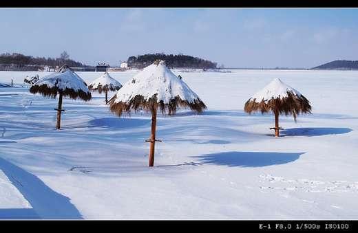 哈尔滨二龙山旅游风景区-黑龙江-南京-导游中国