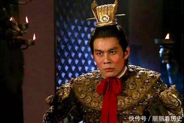 三国中论起射术,最强的不是黄忠也不是徐晃,而是一位白袍小将