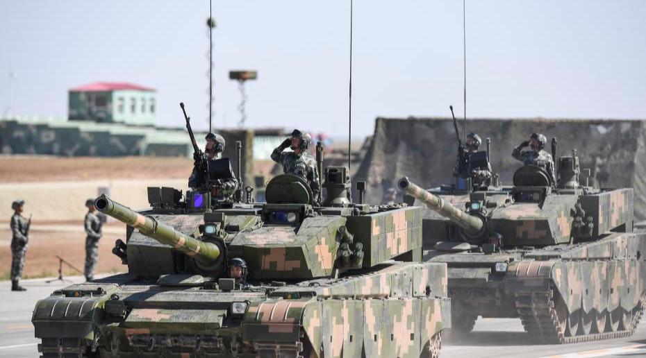 探访中国人民武装警察部队三沙市边防支队