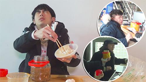 黑暗料理恶作剧,小伙整人惨遭报复【国产整蛊大师】143