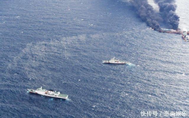 伊朗霸气回应油轮事件,英国吓的派军舰进波斯湾,以色列率先出手
