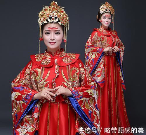 中式新娘礼服多少钱一套 中式礼服怎么挑选