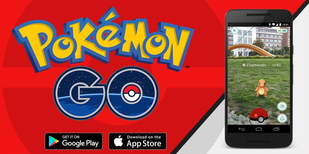 《口袋妖怪Go》地图iOS上架