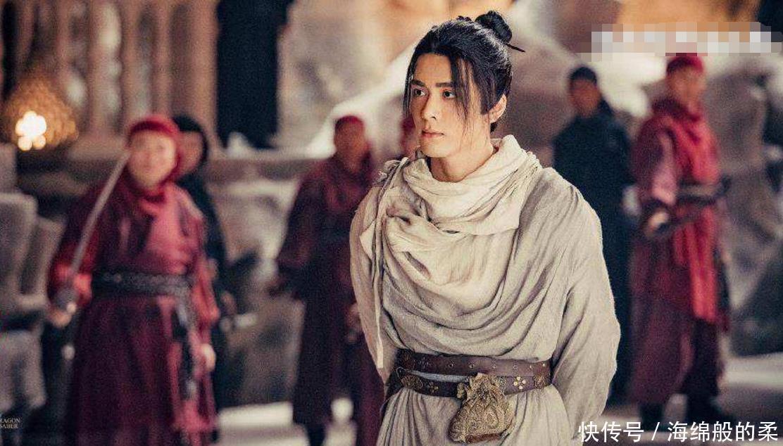 若没有张无忌,赵敏能否带汝阳王府高手攻破六大门派,答案很明显