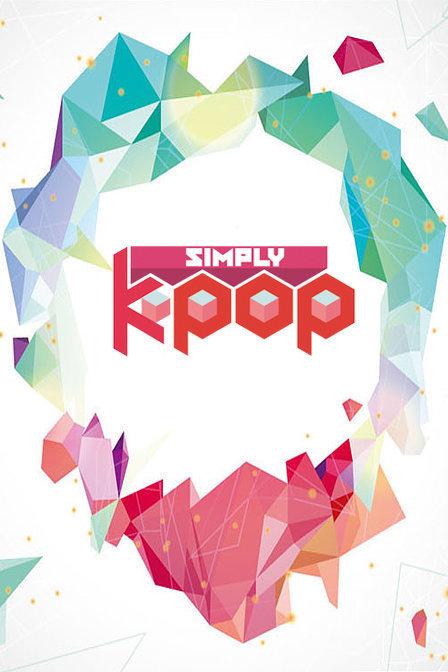 Simply K-Pop 2013