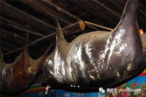 [转载]打破猪肉最长保质年限,四川扎坝人一头猪吊30年,很强势 - 烟圈 - 烟圈的博客