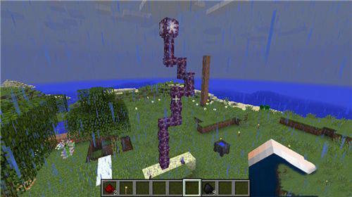 我的世界紫颂花有什么用?紫颂花作用用途一览!