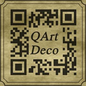 QArt德科(QR代碼生成器)