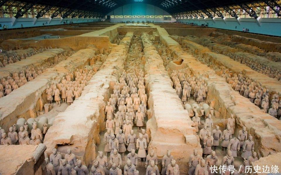 皇帝下葬后,最后的工匠是如何出来的?原来工匠都会留一手