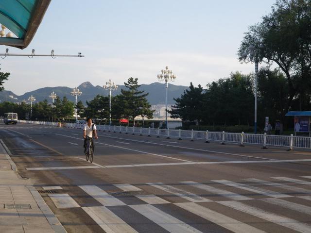 直击中国最干净城市的街道:看不到任何垃圾 太厉害了 - 姑苏桃花坞 - 1803782487的博客