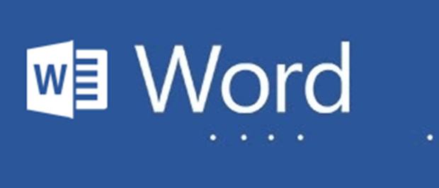 Word文档中的表格怎么自动编号填充数字序号